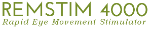 REMSTIM 4000 – L'appareil EMDR professionnel Logo