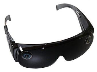 Gli occhiali EMDR REMSTIM 3000