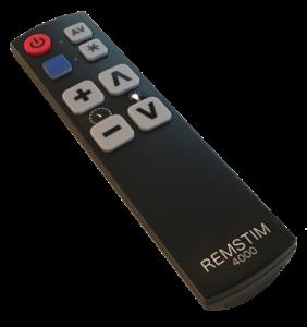 Infrarot-Fernbedienung REMSTIM 4000