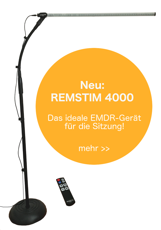 EMDR-Gerät REMSTIM 4000